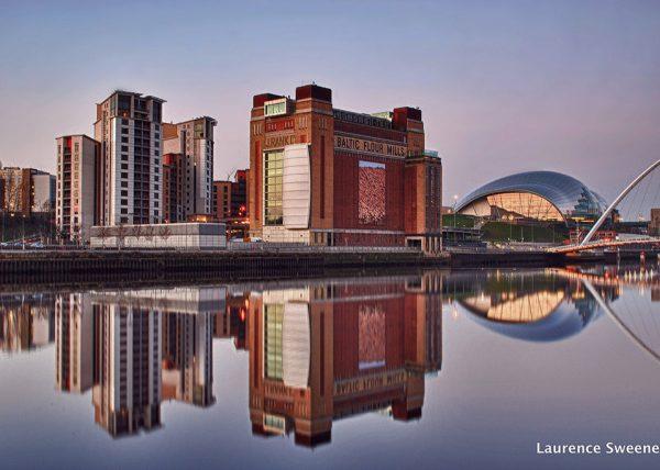 Laurence Sweeney Photography   Quayside, Newcastle upon Tyne