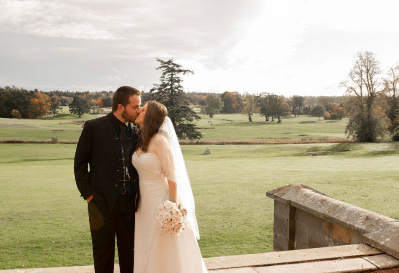 Laurence Sweeney Photography - North East Wedding Photographer - Matfen Hall