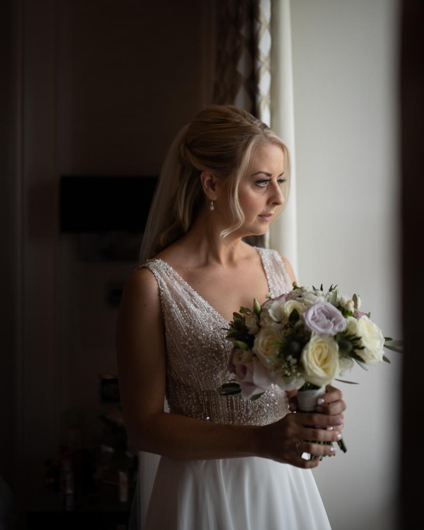 Low Wood Bay Wedding - Laurence Sweeney Photography - North East Wedding Photographer - Wedding Photos - Lake District