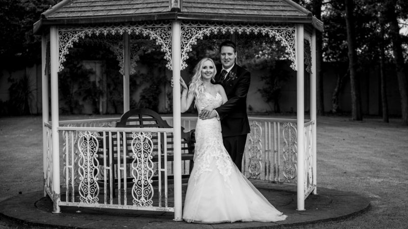 Bowburn Hall Wedding - Laurence Sweeney Photography - North East Wedding Photographer - Durham