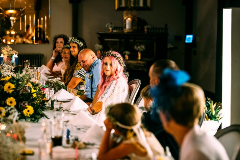 South Causey Inn Festival Wedding - Laurence Sweeney Photography - North East Wedding Photographer - Stanley - County Durham