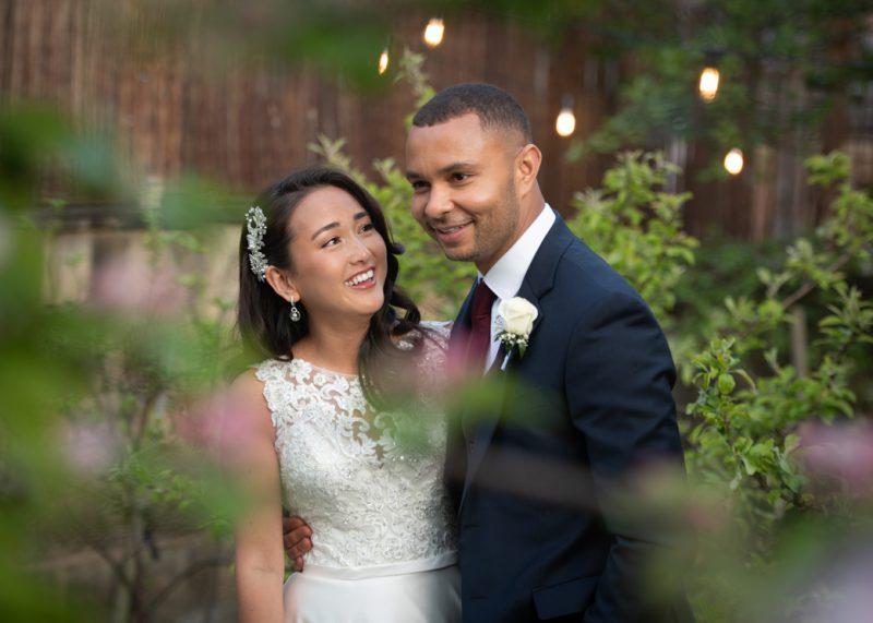 Laurence Sweeney Photography - North East Wedding Photographer - Wedding Photos - Newcastle Upon Tyne - The Secret Tower - Ceremony