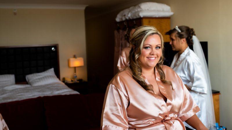 Grand Hotel Sunderland Wedding - Laurence Sweeney Photography - North East Wedding Photographer