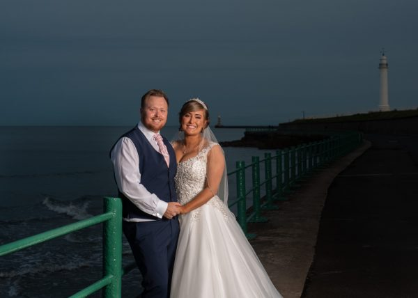 Grand Hotel Sunderland Wedding - Laurence Sweeney Photography - North East Wedding Photographer