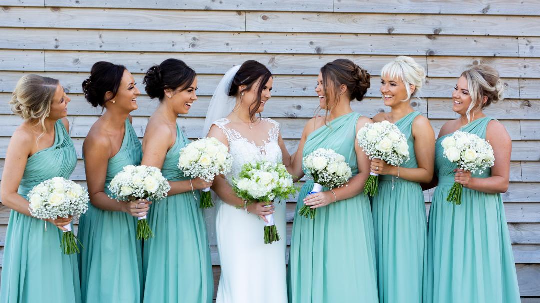 Laurence Sweeney Photography - North East Wedding Photographer - South Causey Inn Wedding Photos - Durham