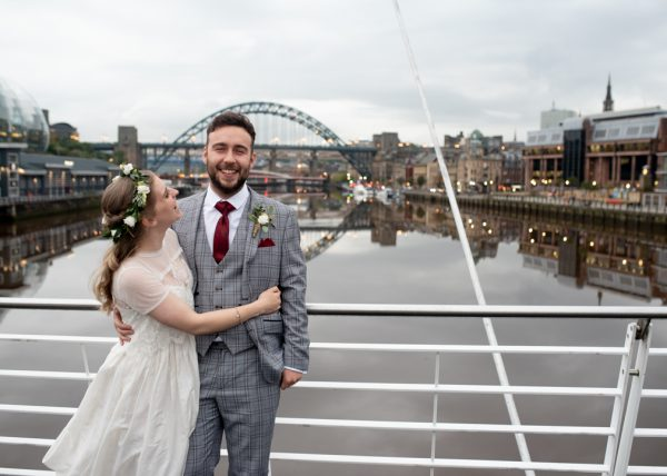 Baltic Centre Wedding - Laurence Sweeney Photography - North East Wedding Photographer - Wedding Photos - Gateshead