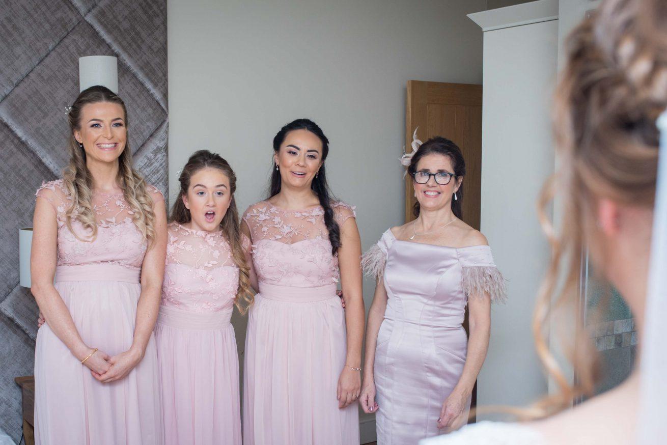 Black Horse Beamish Wedding - Laurence Sweeney Photography - North East Wedding Photographer - Durham