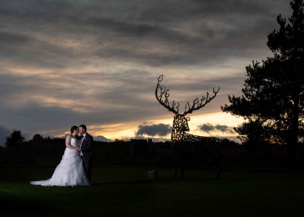 Laurence Sweeney Photography - North East Wedding Photographer - Wedding Photos - Durham - Derwent Water Hotel