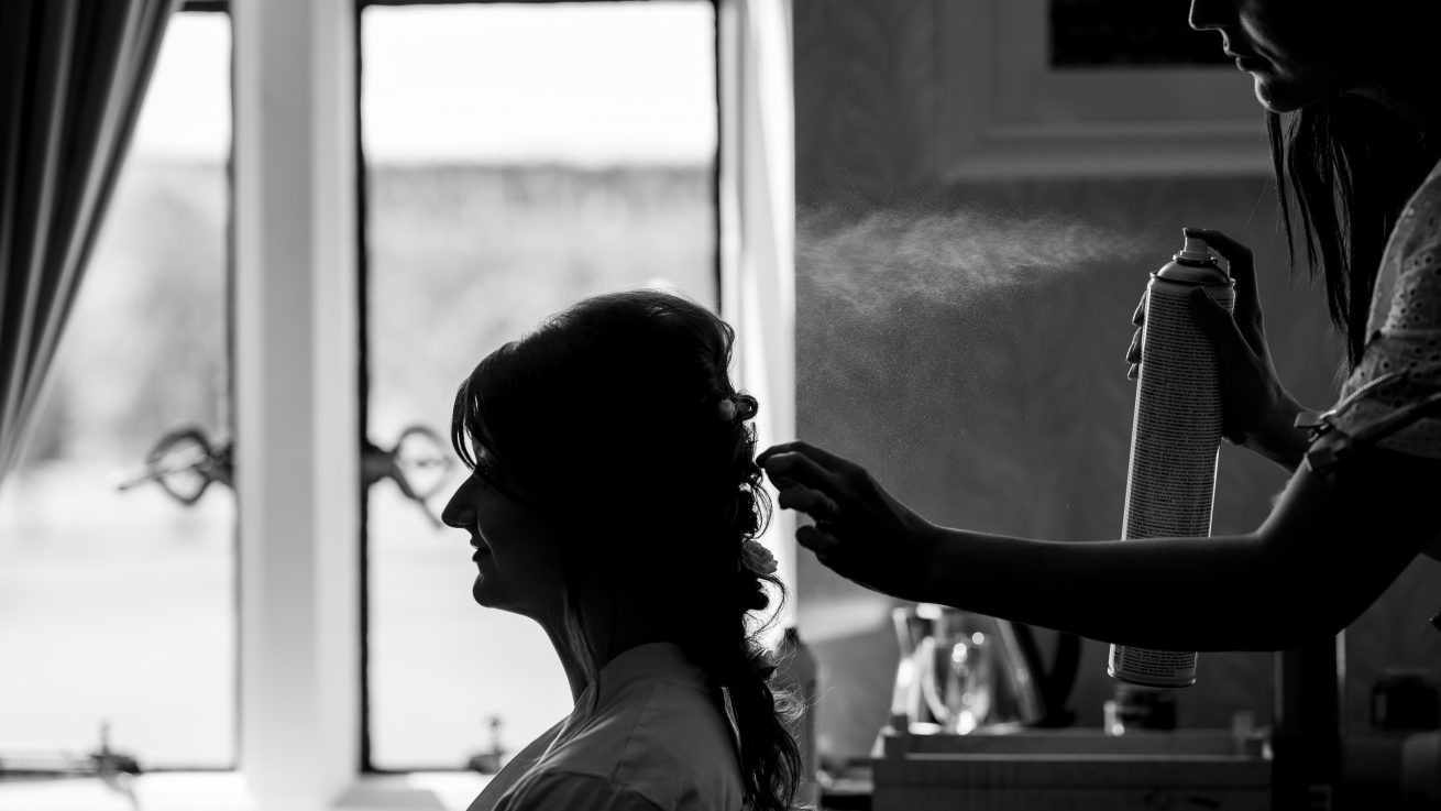Laurence Sweeney Photography - North East Wedding Photographer - Wedding Photos - Newcastle Upon Tyne - Preparations