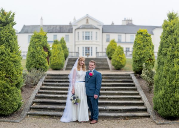 Laurence Sweeney Photography | Wedding Photos | Bride and Groom | Seaham Hall