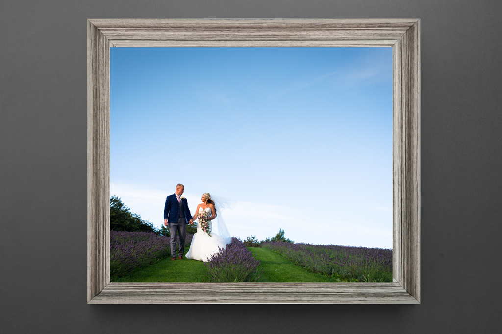 Laurence Sweeney Photography - Wedding Photographer - Newcastle upon Tyne - Fine Art Natural Frames