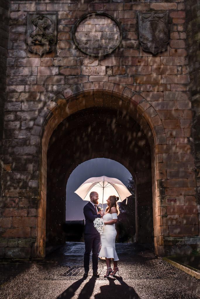 Laurence Sweeney Photography | Wedding Photos | Alnwick Wedding Photos | Paul and Jen's Wedding